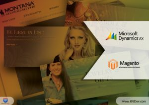 Montana Silversmiths Finds a Perfect Partner in i95Dev for Magento and Microsoft Dynamics AX Integration