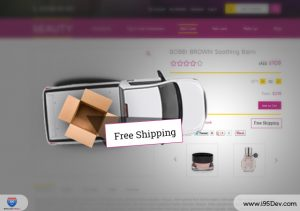 Benefits of Providing Free Shipping on your eCommerce Store