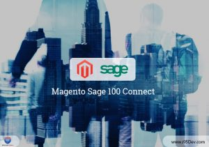 Magento Sage 100 Integration