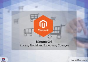 Magento 2.0 - Pricing Model and Licensing Changes