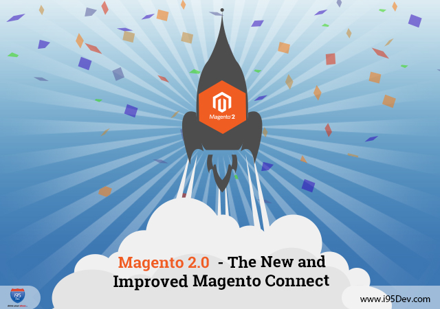 Magento 2.0 - The New and Improved Magento Connect