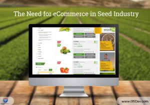 6 Reasons the Seed Industry Should Adopt eCommerce and How to get Started