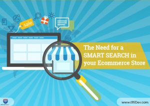 The Need for a Smart Search in your Ecommerce Store