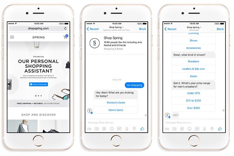 ShopSpring_Drive_Conversational_Commerce_with_Facebook_Messenger_Chatbots_i95Dev