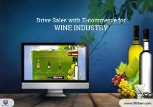 Drive Sales with E-commerce (Direct-to-Consumer) for Wine Industry