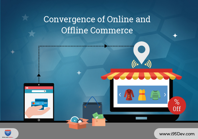 Convergence of Online and Offline Commerce