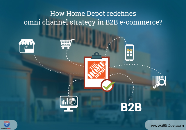 Home Depot Omni channel strategy