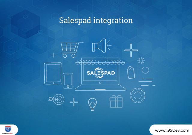 Salespad-Magento-Dynamics-GP-integration-i95dev
