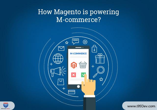 Magento-i95Dev-PWA-M-commerce