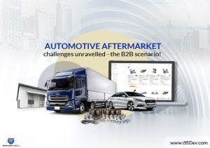 Automobile-aftermarket-ecommerce-b2b-scenario