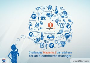 E-commerce challenges for a Manager