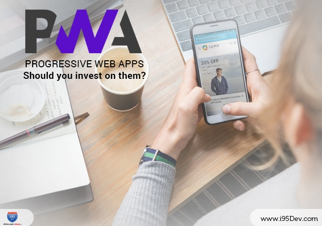 Should you Invest in Progressive Web Apps?