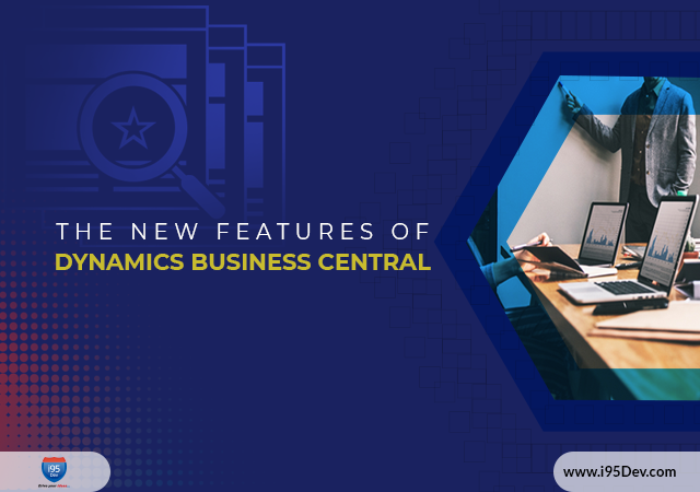 The-New-Features-of-Dynamics-Business-Central