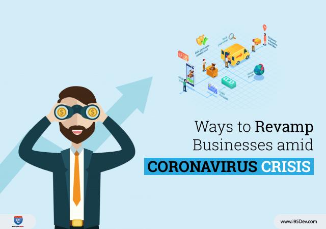 Coronavirus business