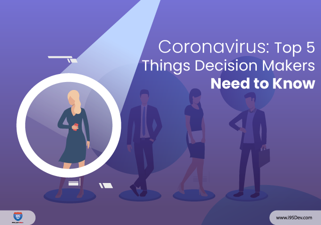 Coronavirus decision making