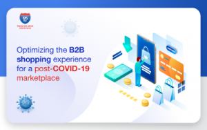 Optimizing B2B shopping experience
