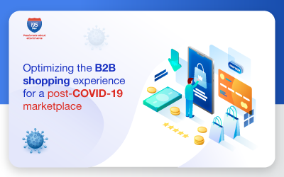 Optimizing the B2B shopping experience for a post-COVID-19 marketplace