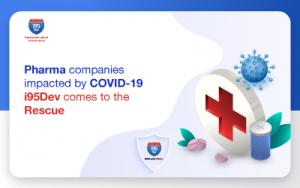 Pharma companies Covid-19