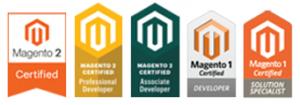 Magento Certified Partner