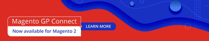 SalesPad, Magento and Dynamics GP Integration