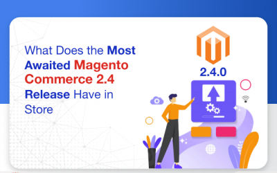 What Does the Most Awaited Magento Commerce 2.4 Release Have in Store