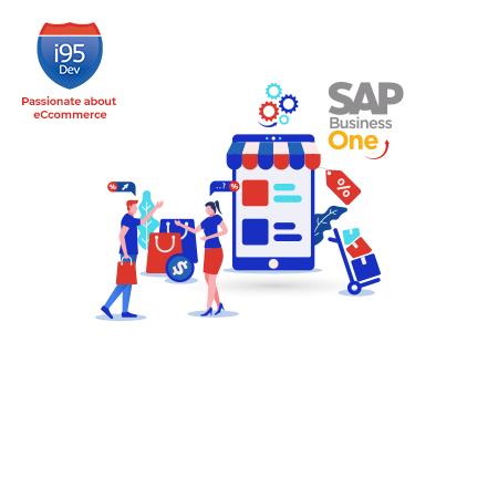 Magento and SAP Business One ERP System Integration Guide | i95Dev