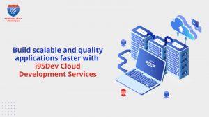 cloud development services