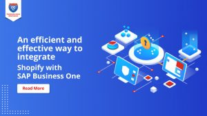 Shopify SAP Business One Connect